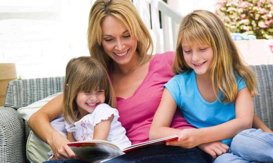 Подборка книг для детей, детская фантастика