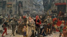 Лион Фейхтвангер «Безобразная герцогиня Маргарита Маульташ» слушать онлайн