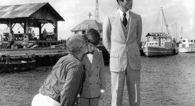 Эрнест Хемингуэй «Острова в океане» слушать аудиокнигу онлайн