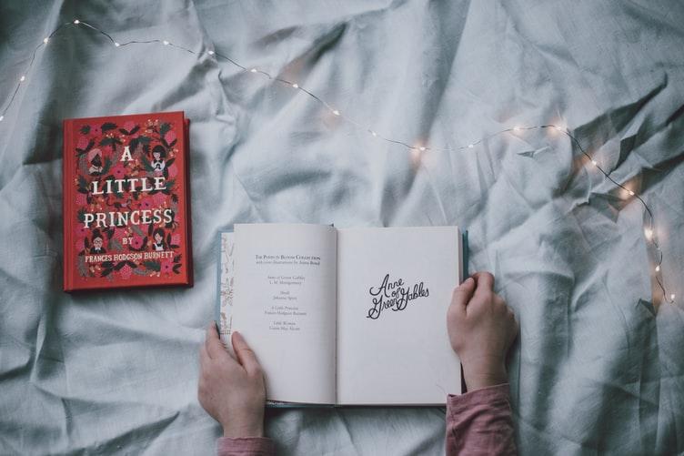 Что стоит почитать ребенку — подборка интересных детских книг