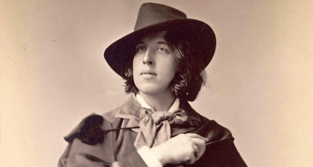 Оскар Уайльд романы о женщинах