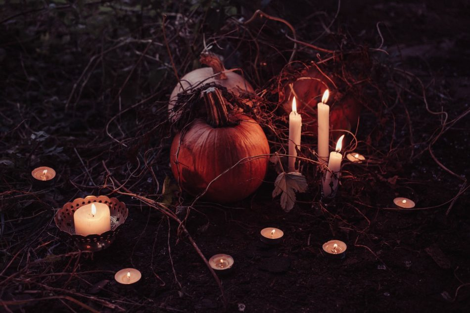 Роджер Желязны «Ночь в одиноком октябре» слушать аудиокнигу бесплатно