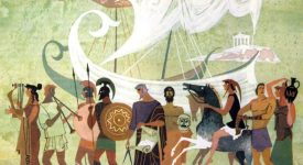 Стивен Фрай «Миф. Греческие мифы в пересказе» короткое содержание