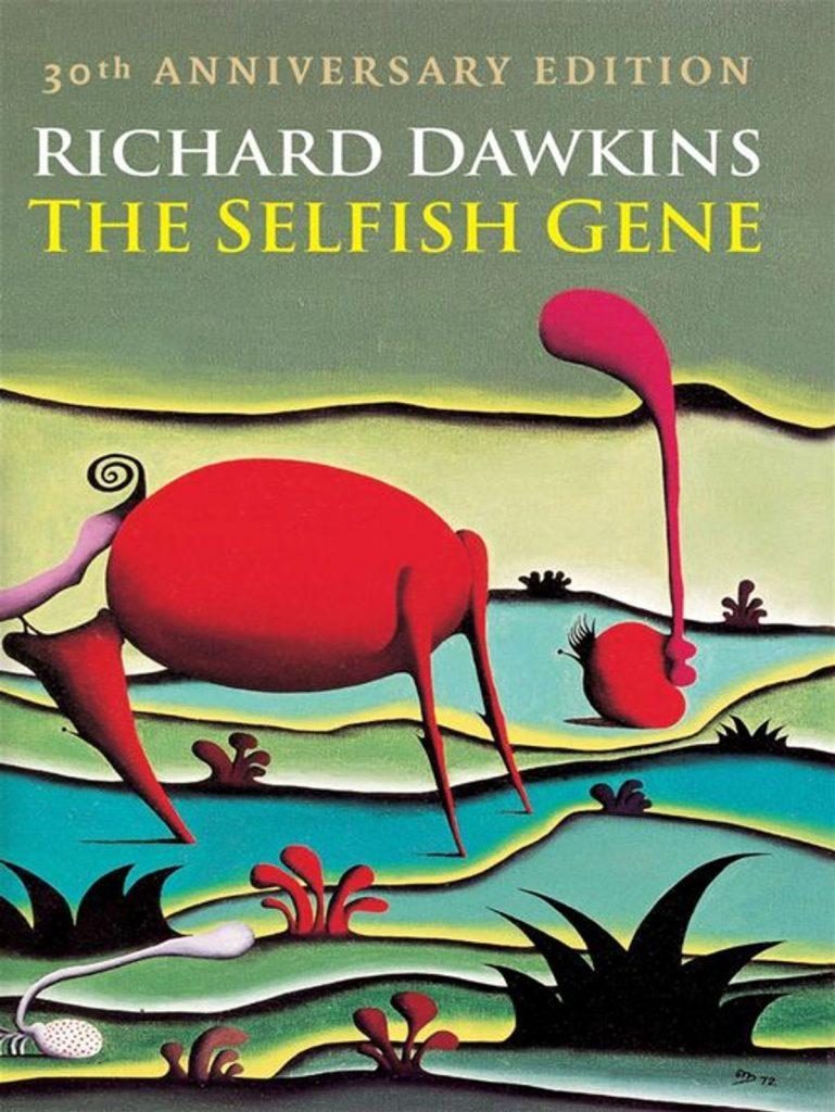 Ричард Докинз «Эгоистичный ген» аудиокнига бесплатно