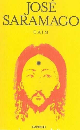 Жозе Сарамаго «Каин» о чем книга,  стоит ли читать?