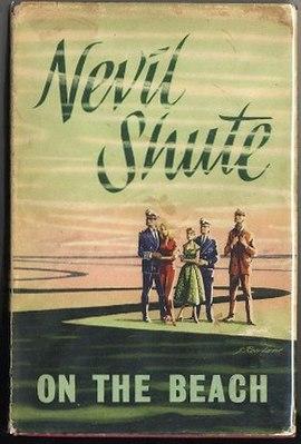 Невил Шют «На берегу» о чем книга, стоит ли читать?