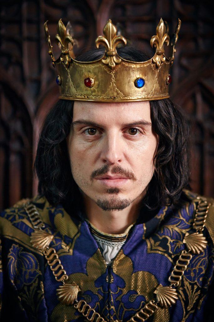 «Генрих VI» читать онлайн