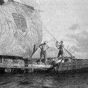 Книги о морских путешествиях Тура Хейердала читать онлайн