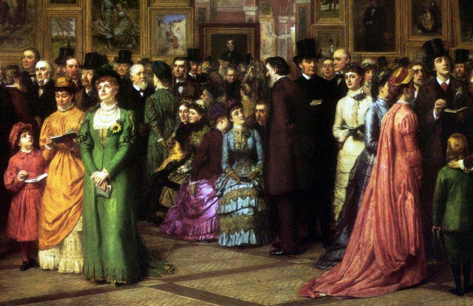 Неовикторианство и постмодерн в романах Антонии Байетт читать книги онлайн