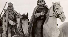 Владимир Короткевич «Дикая охота короля Стаха» читать онлайн