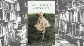 Винфрид Георг Зебальд «Аустерлиц» читать онлайн