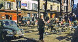 Матей Вишнек «Синдром паники в городе огней» читать книгу онлайн