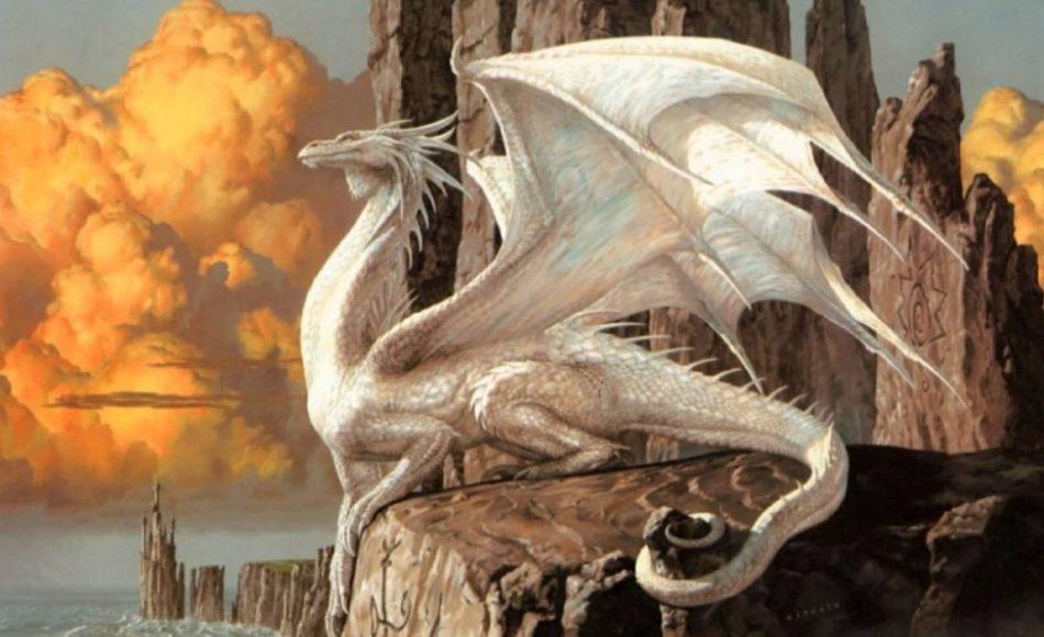Корнелия Функе «Повелитель драконов» читать онлайн