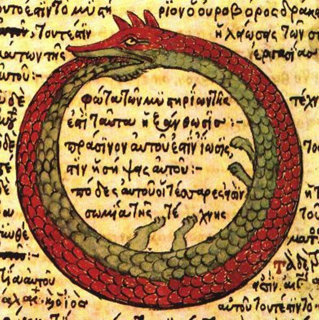 Сара Перри «Змей в Эссексе»