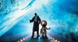 Дуглас Адамс «Автостопом по Галактике» читать