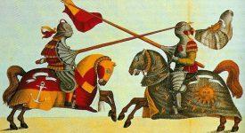 Вальтер Скотт «Айвенго» — изобретение исторического романа слушать онлайн
