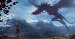 Робин Хобб «Хранитель драконов» читать онлайн
