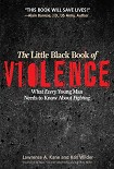 Читать книгу The Little Black Book of Violence