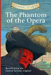 Читать книгу The Phantom of the Opera