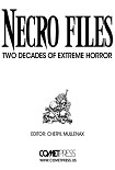 Читать книгу Necro Files: Two Decades of Extreme Horror