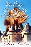 Читать книгу One Dirty Mesmerizing Medieval Love Story