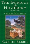 Читать книгу The Intrigue at Highbury