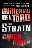 Читать книгу The Strain. Book I of The Strain Trilogy