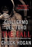 Читать книгу The Fall. Book II of The Strain Trilogy