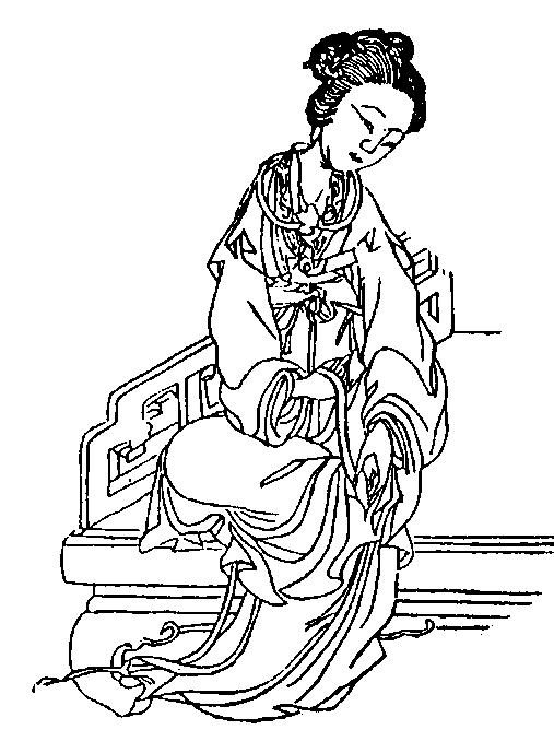 Роберт ван гулик сексуальная жизнь в древнем китае