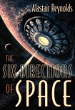 Читать книгу The Six Directions of Space