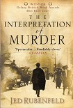 Читать книгу The Interpretation of Murder