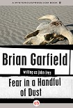 Читать книгу Fear in a Handful of Dust