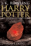Читать книгу Harry Potter and the Sorcerer's Stone