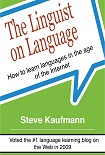 Читать книгу The Linguist On Language