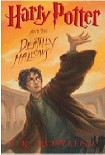 Читать книгу Harry Potter and the Deathly Hallows