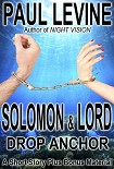 Читать книгу Solomon and Lord Drop Anchor