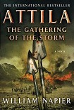 Читать книгу The Gathering of the Storm