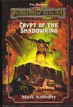 Читать книгу Crypt of the Shadowking