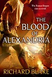 Читать книгу The Blood of Alexandria