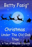 Читать книгу A Christmas Under The Old Oak Tree