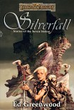 Читать книгу Silverfall: Stories of the Seven Sisters