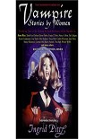 Читать книгу The Mammoth Book Of Vampire Stories By Women - cast of thousands
