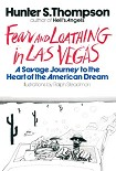 Читать книгу Fear and Loathing in Las Vegas