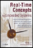 Читать книгу Real-Time Concepts for Embedded Systems