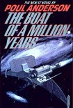 Читать книгу The Boat of a Million Years