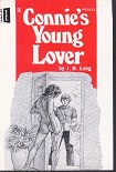 Читать книгу Connie_s young lover