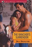 Читать книгу The Rancher's Surrender