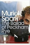 Читать книгу The Ballad of Peckham Rye
