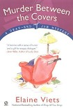 Читать книгу Murder Between the Covers