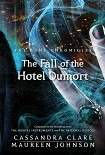 Читать книгу The Fall of the Hotel Dumort